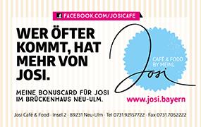 Josi Bonuscard