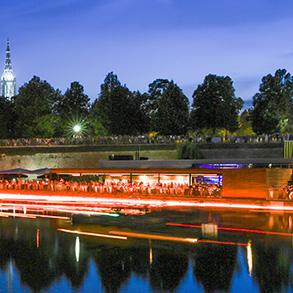 Lichterserenade - Schwörwochenende Ulm